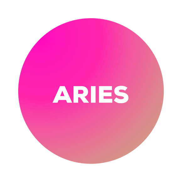 Uranus Horoscope - Aries