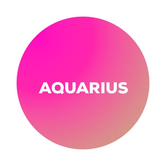 Uranus Horoscope - Aquarius