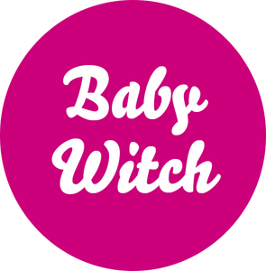 Membership - Baby Witch - thevoluptuouswitch