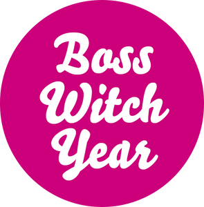 1 Year Package Membership - Boss Witch - thevoluptuouswitch