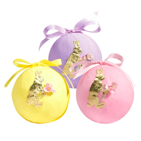 Easter Surprise Ball