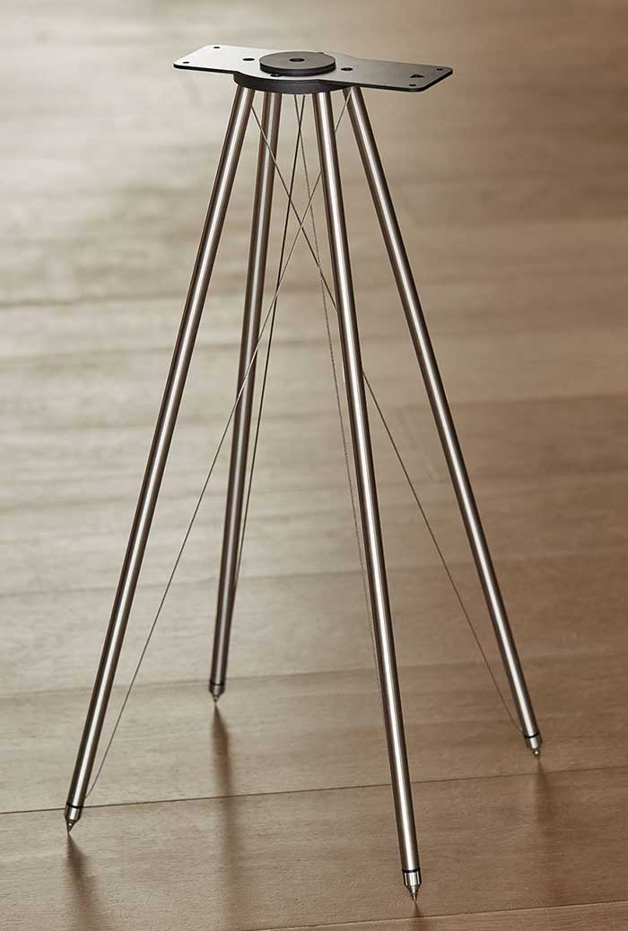 Tensegrity Stand