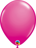 11in Latex Balloon. Add on
