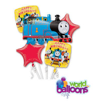 Thomas & Friends Balloon Bouquet