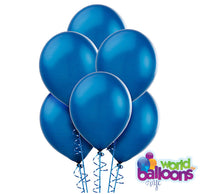Half a dozen Latex Balloon Bouquet