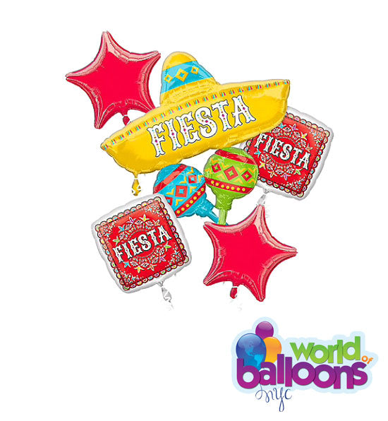 Holiday Balloons
