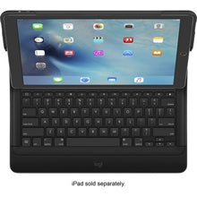"Logitech CREATE iPad Pro 12.9"" Keyboard Case (920-007824) - Open Box"