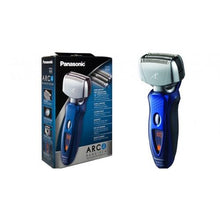 Panasonic ES-8243A 4 Blade Wet/Dry Shaver - Refurbished
