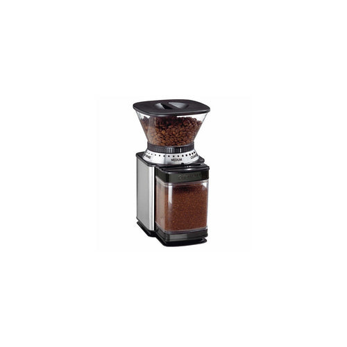 Cuisinart Supreme Grind Automatic Burr Mill (BM-16) - Refurbished