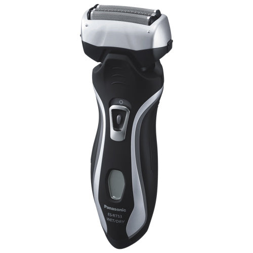 Panasonic ES-RT53S 3 Blade Wet/Dry Shaver - Refurbished