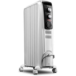 DeLonghi TRD40615T Full Room Radiant Heater - Refurbished