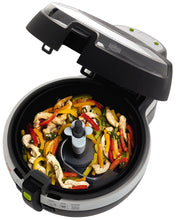 T-Fal GH810850 New-Look Actifry 1.2Kg - Black Colour - Blemished Packaging