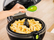 T-Fal FZ750850 Actifry Express 2.2 lbs (1.0 Kg) – Black, Blemished Packaging, 1 Year Full Warranty