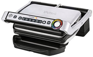 T-Fal GC702D52 Optigrill - Open Box, 1 Year Direct Manufacturer Warranty