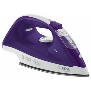T-fal Fastglide Steam Iron (FV1568)- Open Box/Manufacturer Warranty