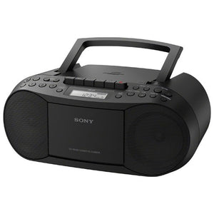 Sony Portable CD Boombox (CFD-S70) - Refurbished
