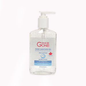 Germs Be Gone -Hand Sanitizer 236ml 搓手液(65%酒精)