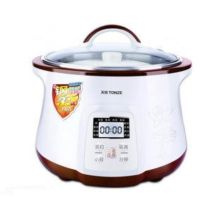 Tonze Smart Electric Stew Pot DGD-18EG 1.8L