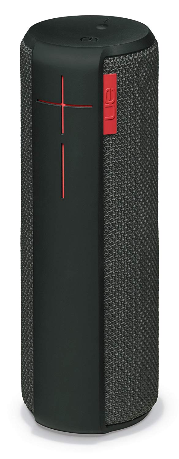 Ultimate Ears BOOM Wireless Bluetooth Speaker - Black - Refurbished