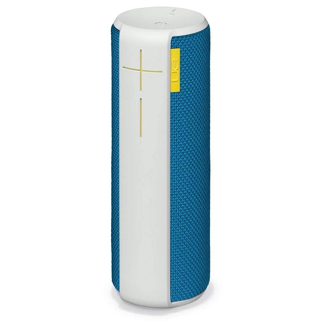 Ultimate Ears BOOM Wireless Bluetooth Speaker - Cyan Blue - Refurbished