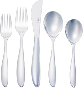 J.A. Henckels International - 45 Piece | Flatware Set | Venicia(22550-345)