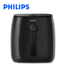 Philips Airfryer with Turbostar, Black, HD9621/96