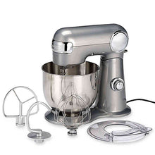 Cuisinart CSM100 Stand Mixer 5.5 Qt, Refurbished