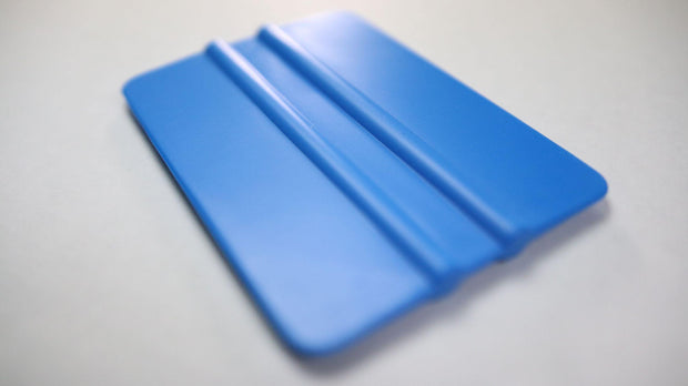 Blue Soft Card