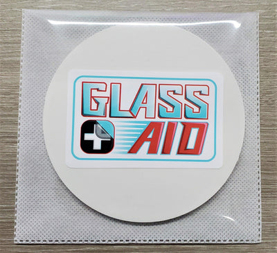 ➕ Glass Aid - Cut Stripe - My Tint Stuff
