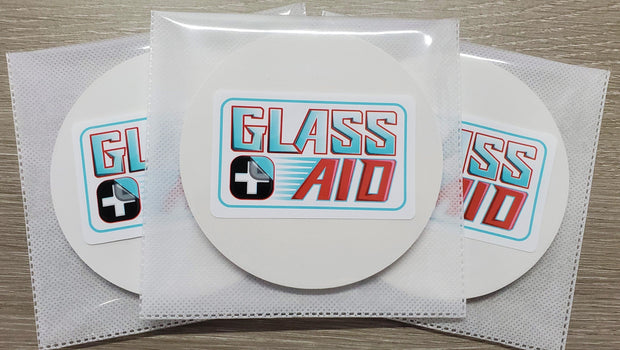 ➕ Glass Aid - Cut Stripe