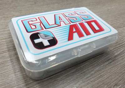 ➕ Glass Aid - Clay Bar - My Tint Stuff