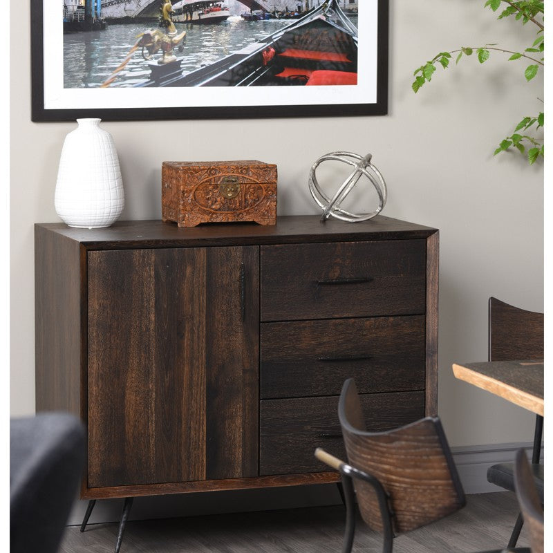 NEXA SIDEBOARD - Home Office Makeover