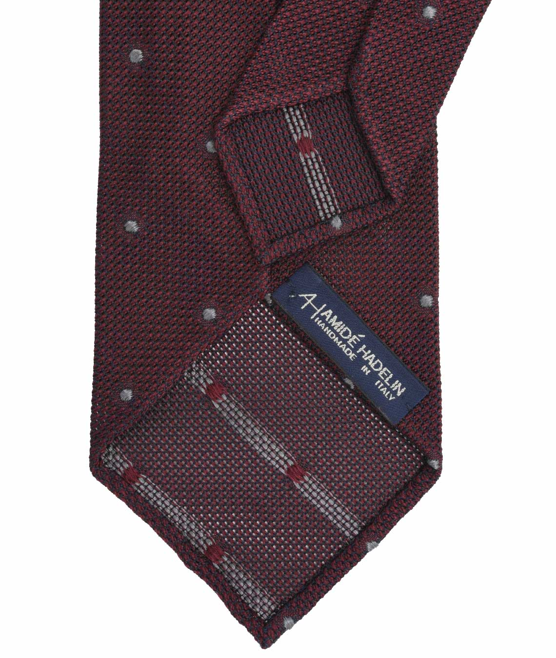 The Geoffry - Tie and pocket square set