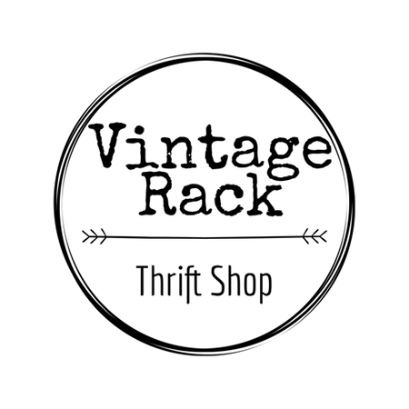 Vintage Rack Thrift Shop
