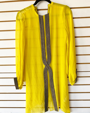 Tunic top / dress