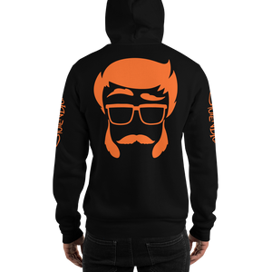 The Stupendous 'Stupendi-Arms' Unisex Hoodie