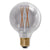 Smoked Glass LED Light Bulb