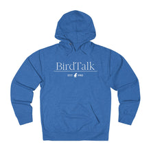 Load image into Gallery viewer, Bird Talk Est. 1982 Unisex French Terry Hoodie