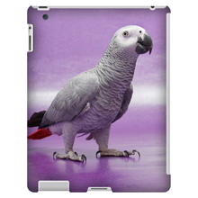 Load image into Gallery viewer, African Grey Tablet Cases