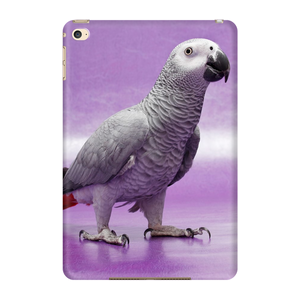 African Grey Tablet Cases