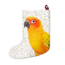 Load image into Gallery viewer, Sun Conure Christmas Stockings