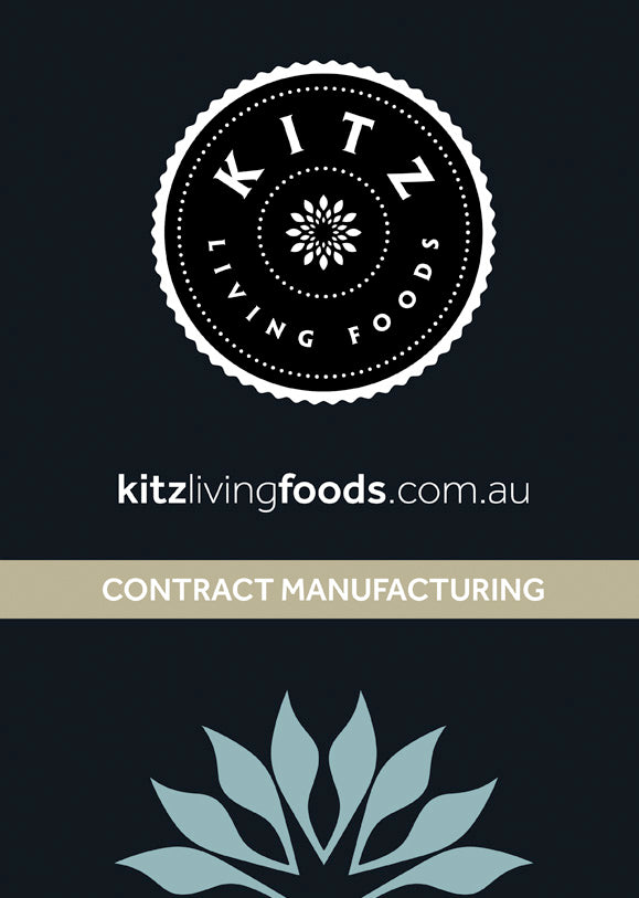 Private Label | Kitz Living Foods