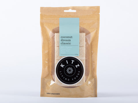 Coconut Dream Classic 150g