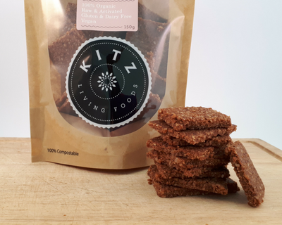 Gingerspice Chews 30% OFF