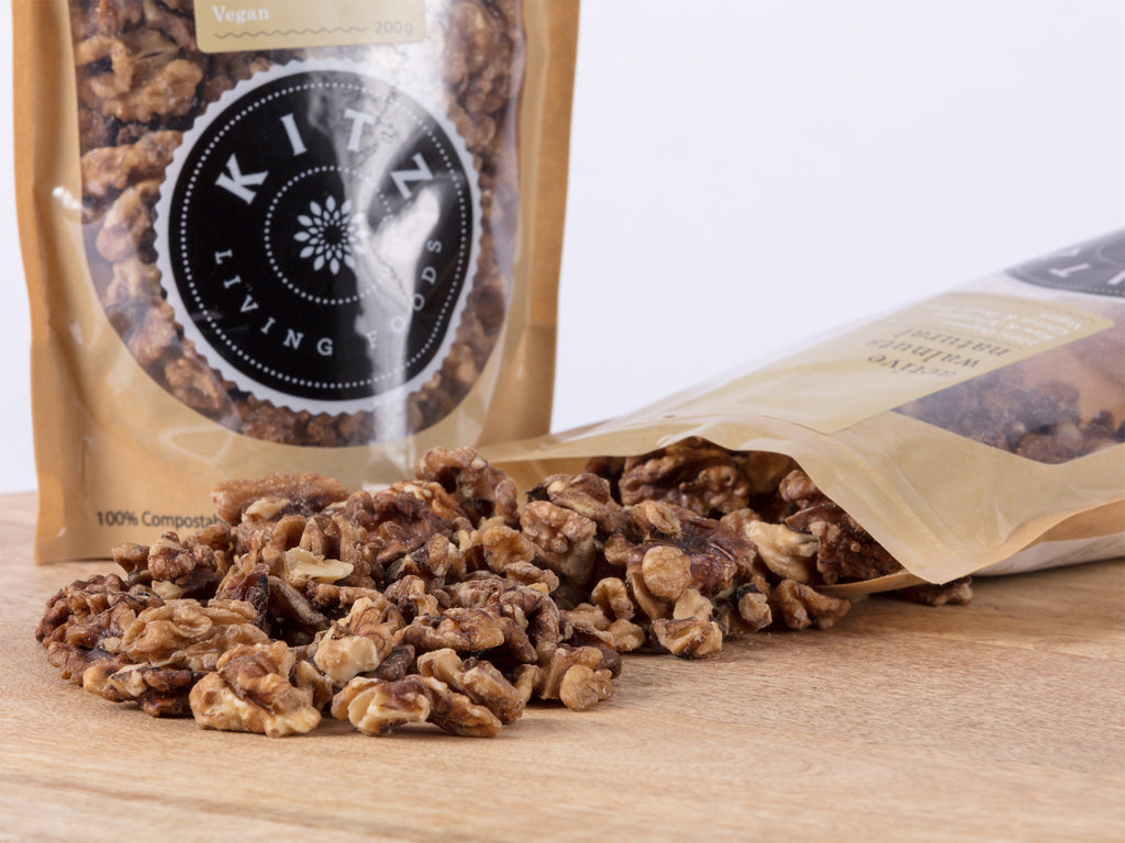 Active Walnuts Natural