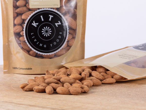Active Almonds Natural