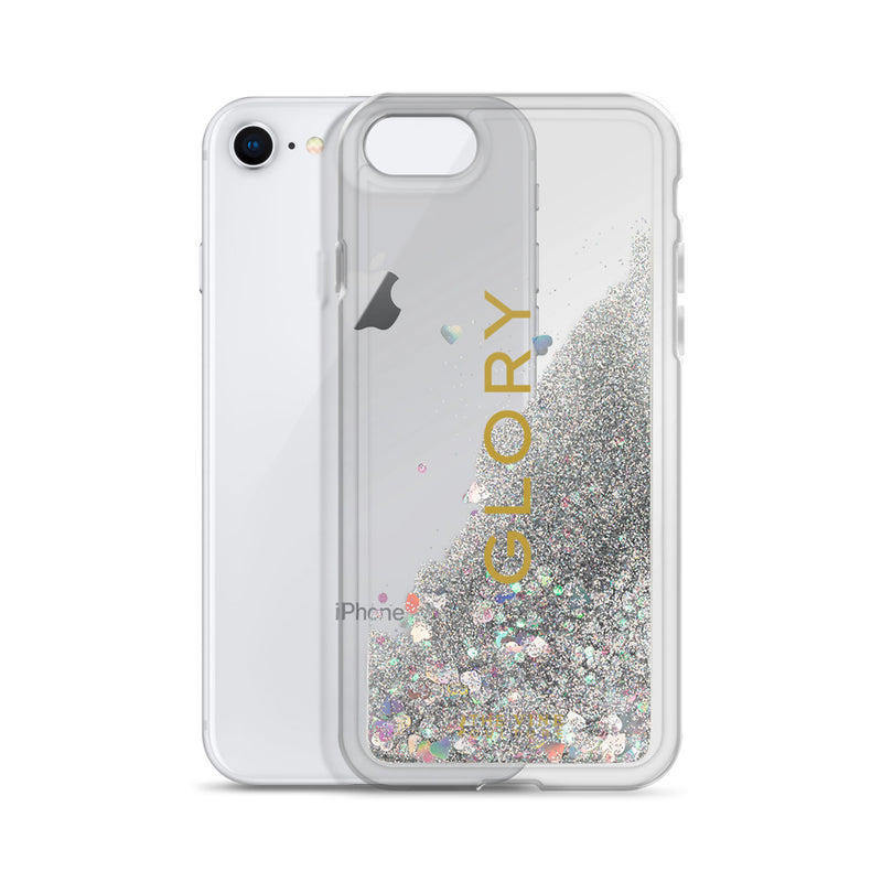 Glory Liquid Glitter Phone Case