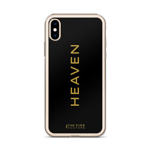 Heaven iPhone Case