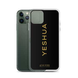 Yeshua iPhone Case