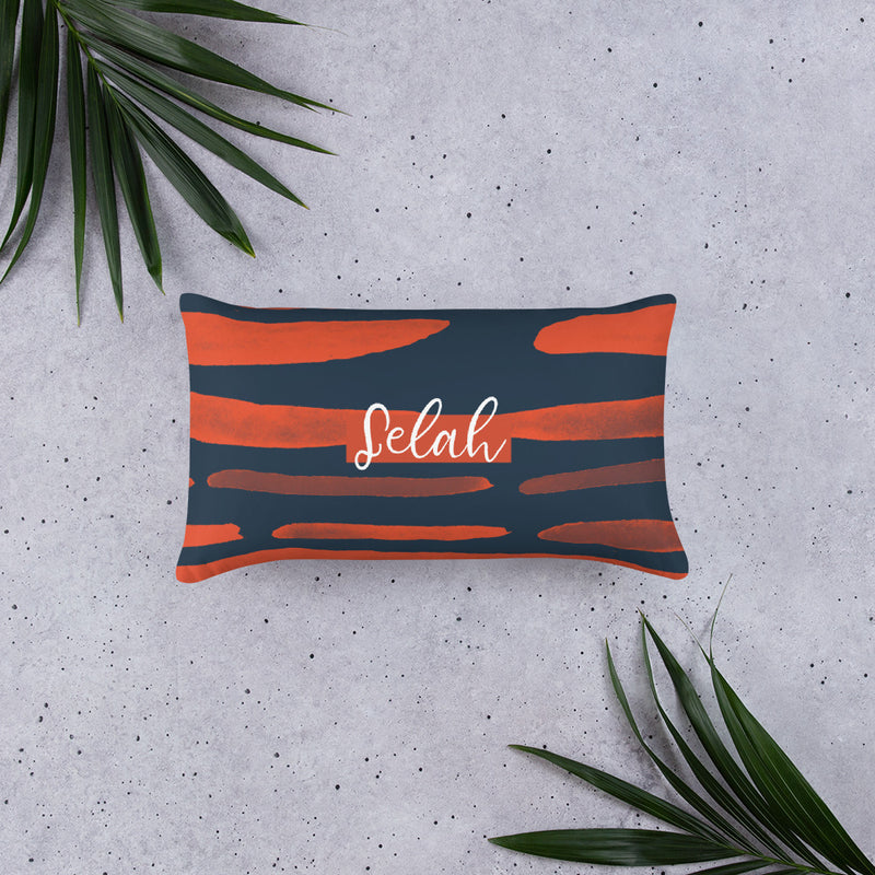 Selah Throw Pillow